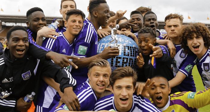 Aegon Copa Amsterdam - header